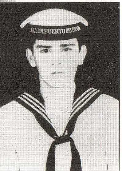Ernesto Urbina